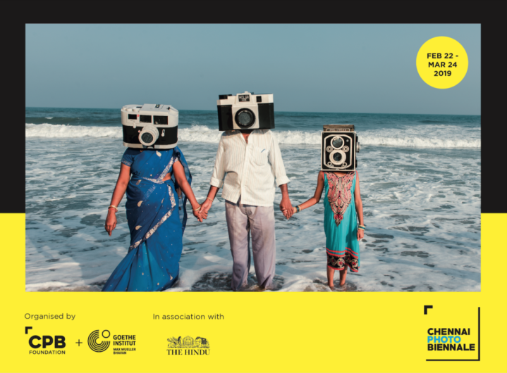 CHENNAI PEEPS! THE CITY WILL HOST 2ND EDITION OF PHOTO BIENNALE AT PUBLIC SPACES