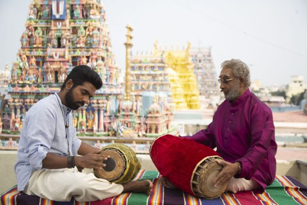 Sarvam Thaalamayam Movie Review – Blissful movie that you should not miss !