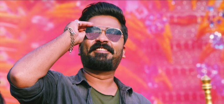 Vanthaa Rajavaathaan Varuven Movie Review – A Pakka Sundar C Package with STR flavour